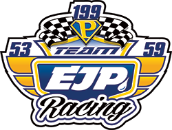 Team EJP Racing Logo